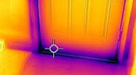 NEW! Thermography Survey