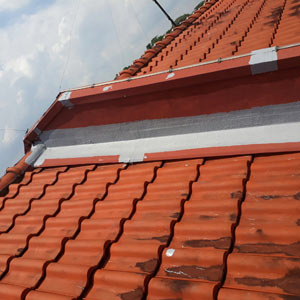 Roof Leak Repair Singapore
