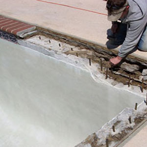 Concrete Repair Singapore