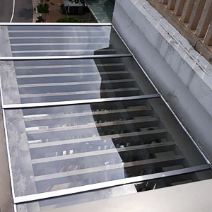 Awning Contractors Singapore