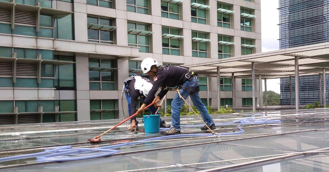 Waterproofing Contractor Singapore Le Fong