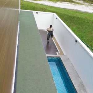 Waterproofing Balcony Singapore