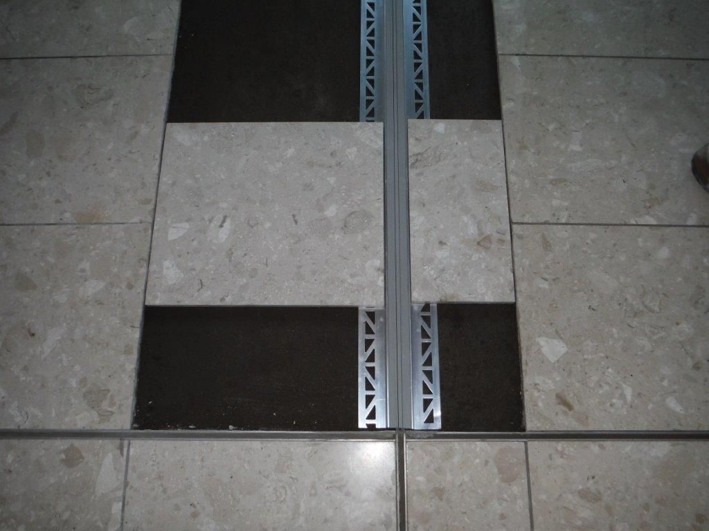 Expansion Joints Singapore