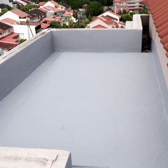 Balcony Waterproofing A Way To Maintain The Beauty Of